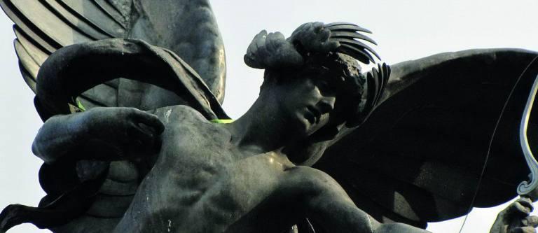 Tipos de amor: Eros o Amor Erótico